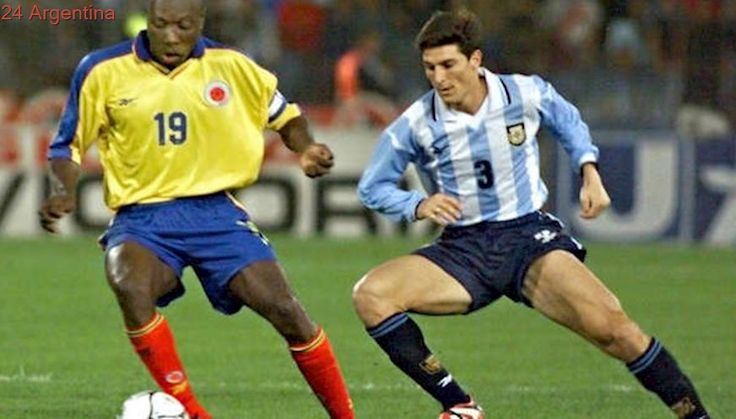 Una gloria del fútbol colombiano contó cómo era la relación con los capos del narcotráfico