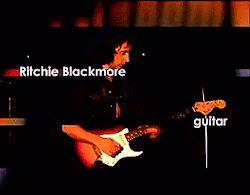 ritchie blackmore's rainbow | Tumblr