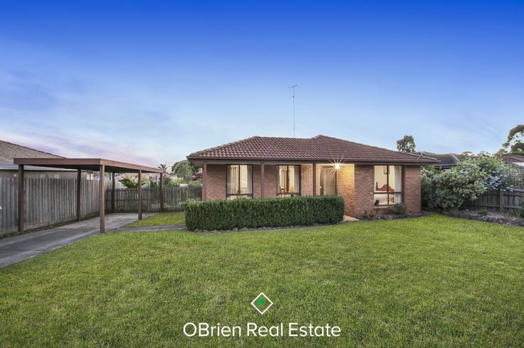 House for sale 36 Irving Road, Pakenham, 3810