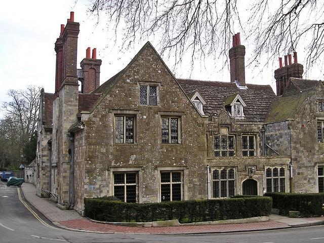 Lewes UK