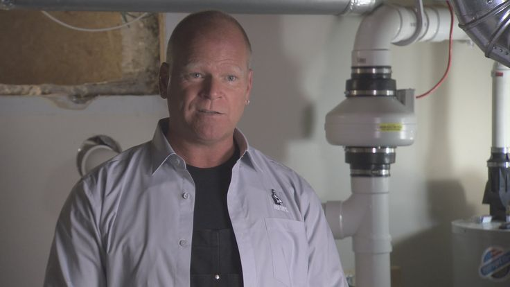 Mike Holmes on Radon Testing and Proper Remediation  - YouTube