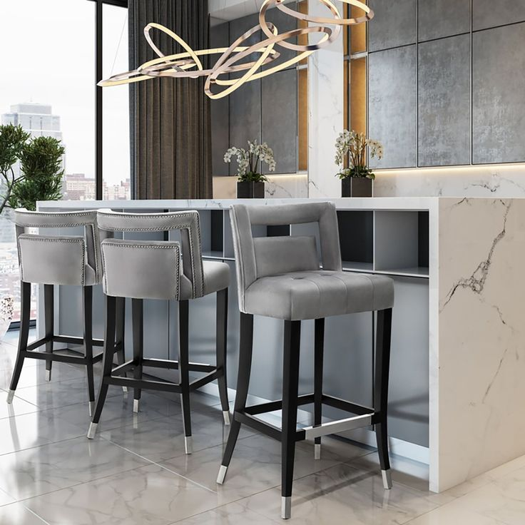 stone under bar counter in 2020  counter stools bar