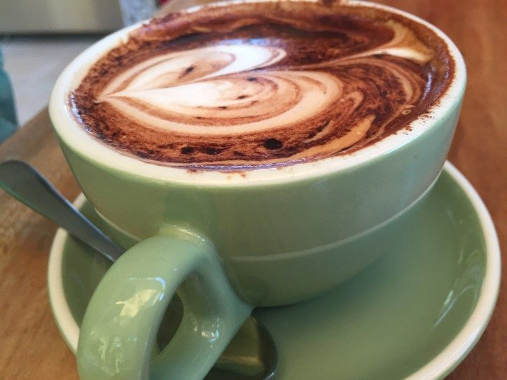 The Groundskeeper Cafe | Parramatta Park. Coffee