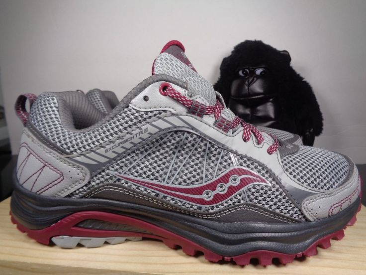 Womens Saucony Excursion TR 9 Running, Cross Training shoes size 7.5 US  #Saucony #RunningCrossTraining