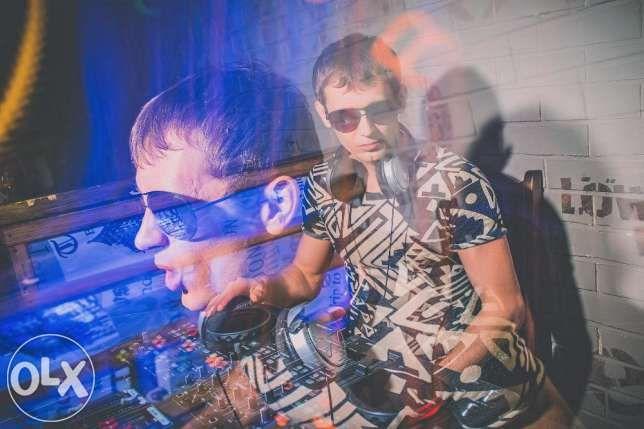 DJ - Ди Джей(Dj) - на Свадьбу, Юбилей, Корпоратив, Праздник - Одесса Одесса - изображение 2