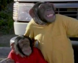 I searched for Power Rangers Turbo bulk and skull chimps images on Bing and found this from http://prup.wikidot.com/bulk-and-skull
