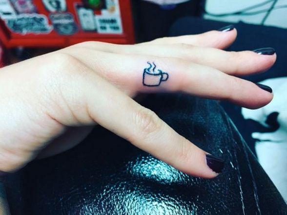 Tattoo fashion: as tatuagens das modelos e fashionistas