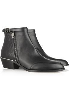 Chloé: Chloe Susanna, Boots 760, Susanna Embossing, Chloé Black, Leather Boots, Chloé Susanna Boots, Chloe Boots, Embossing Leather, The Shoes