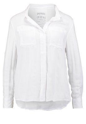 ADDO - Koszula - white