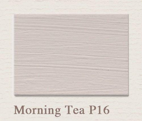 Painting the past Morning tea Kleur ook verkrijgbaar als Krijtverf
