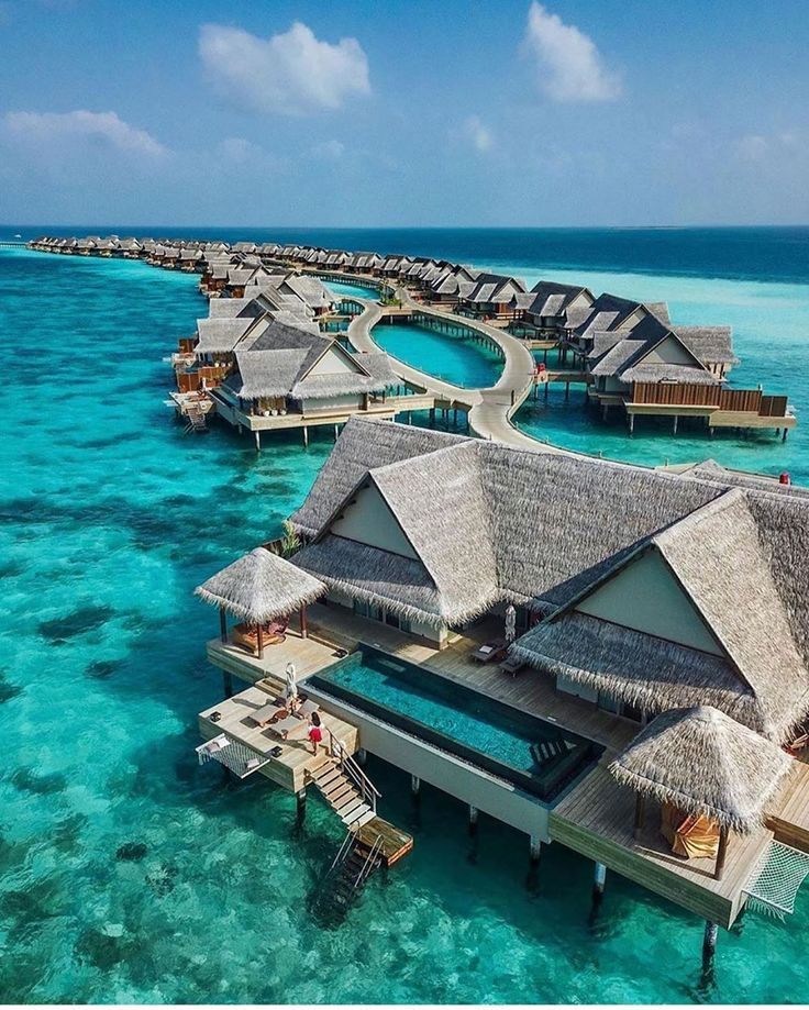 The Maldives Most Detailed Travel