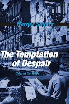 절망을 향한 유혹, 1940년대 이야기   by Werner Sollors April 2014, 언어: 영어, 390페이지, 44장의 사진  제2차 세계대전후 독일은 가난한 피난자들, 나치 범죄의 유령, 파괴된 도시, 배고픈 시민들로 가득차 있었다. 절망을 향한 유혹을 떨쳐버리기 힘겨운 상황이었다. 미국, 독일, 프랑스의 신문기사, 정부의 리포트, 작가들의 에세이, 소설, 영화, 일반인들의 일기등 다양한 자료를 바탕으로 패배한 독일의 현실을 현실감있게 재현해 주는 책이다.  1940년대 독일을 지배했던 패배의식과 슬픔, 분노, 죄의식과 자부심, 그리고 회복의 드라마를 보여준다.  Werner Sollors 는 하버드대학 영문학 교수이다.