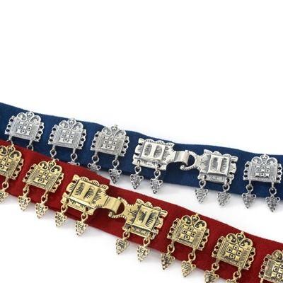 Stølebelte / sølvbelte til romeriksbunad L40 og L55 Bunad | Bunadsølv | Bunadstilbehør | Heimen Husflid - Romerike - Romeriksbunad L55