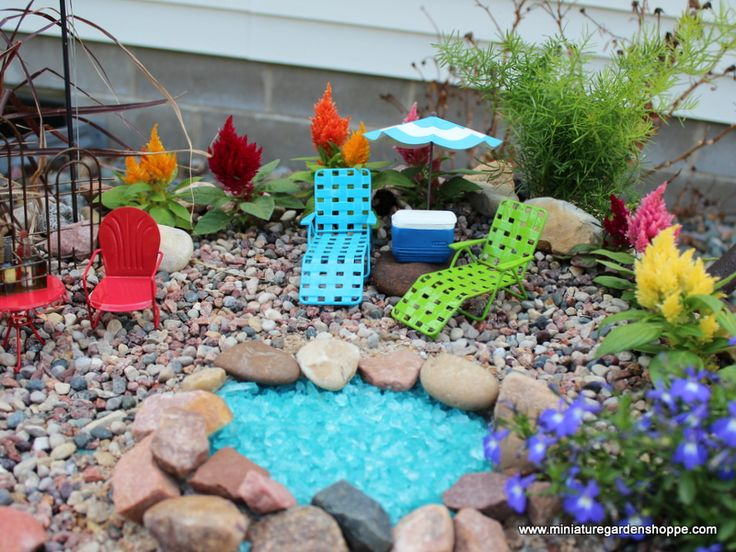 345 best DIY Gnome Garden images on Pinterest Fairies
