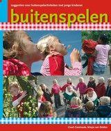 Buitenspelen - Greet Caminada - ISBN: 9789491480058