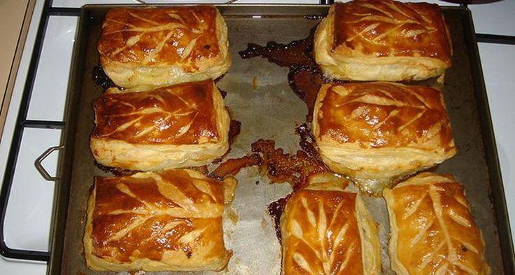 La recette des petits Pâtés Lorrains d'Alain - http://www.le-lorrain.fr/blog/2016/02/23/la-recette-des-petits-pates-lorrains-dalain/