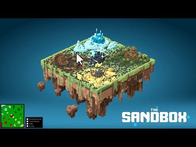 bitcoin sandbox)