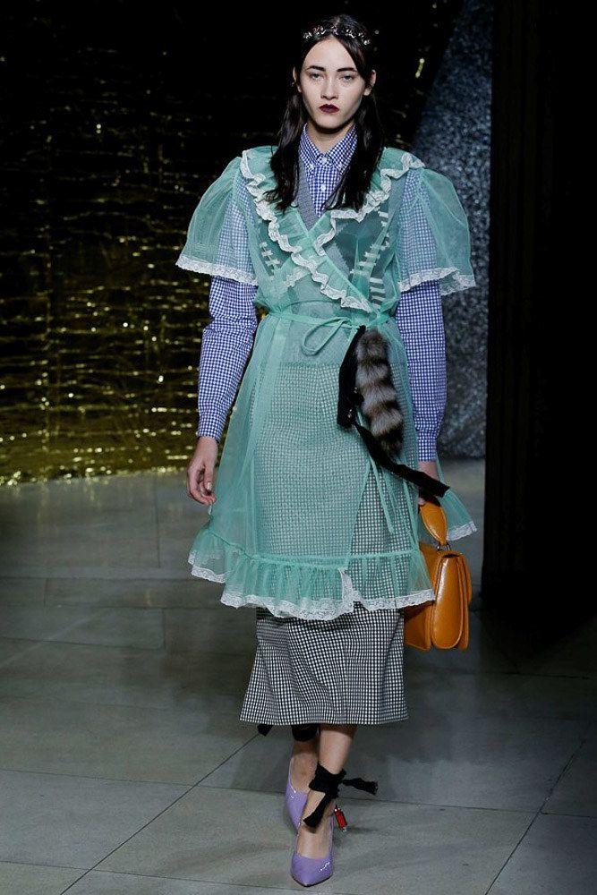 Fashion Show In Bc