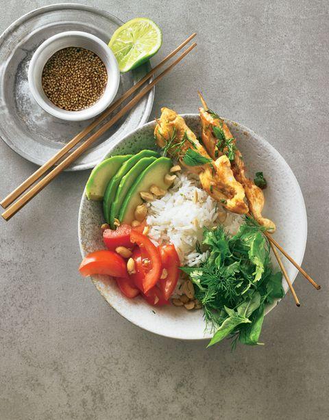 Asiatische Küche: Die besten Rezepte   Essen Trinken   Rezepte ...