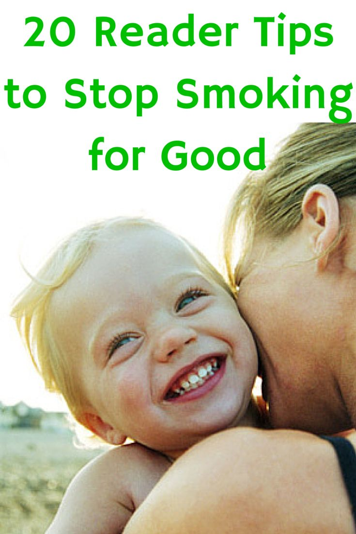 way to stop smoking essay If you smoke, quit the earlier you stop smoking, the less likely your teen is to  become a smoker ask your doctor about ways to stop smoking.