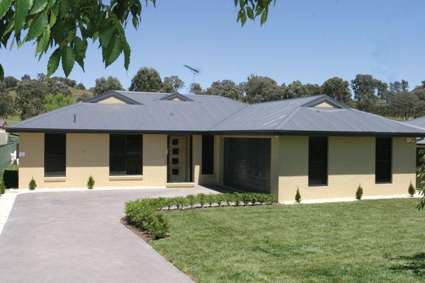 Hotondo Homes - Fraser 242