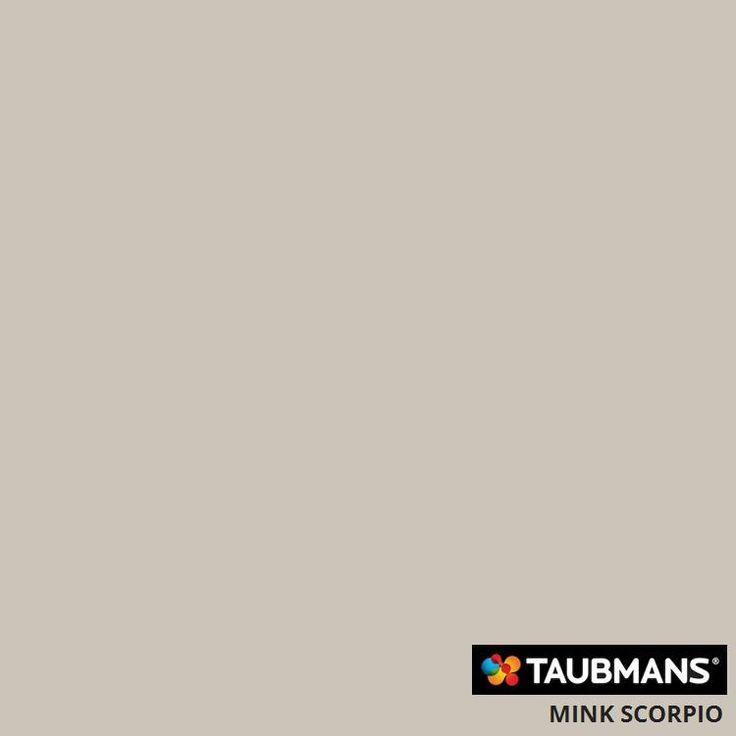#Taubmanscolour #minkscorpio