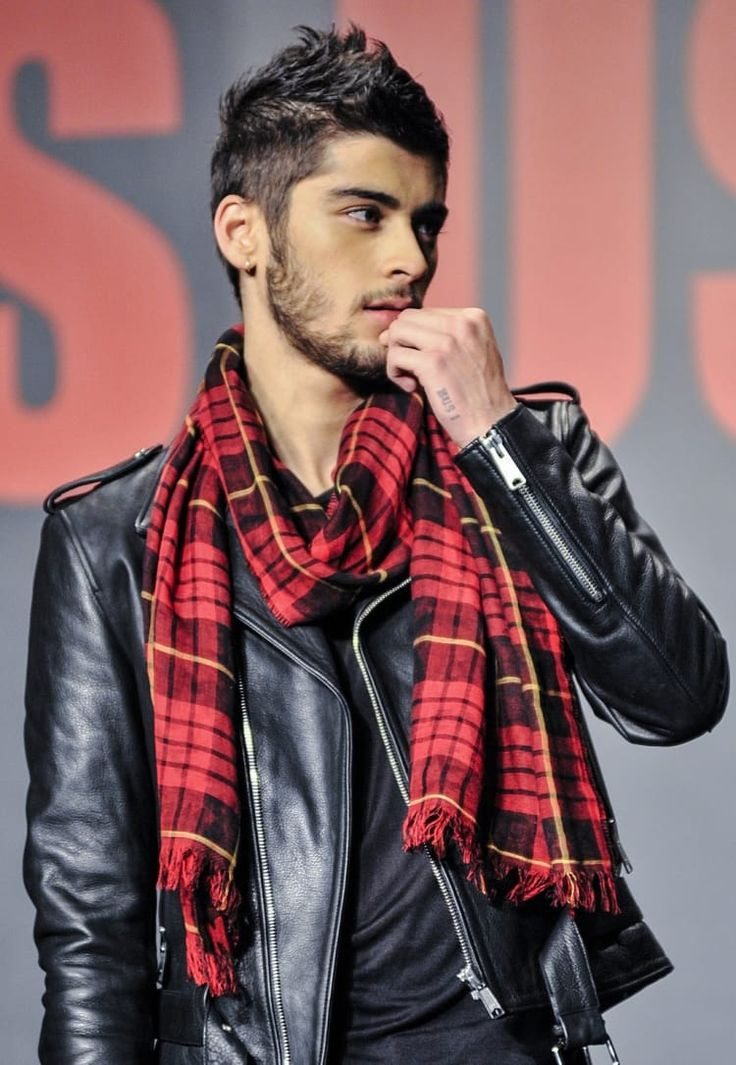 30 Times Zayn Malik Was The Most Perfect Member Of One Direction In 2013
