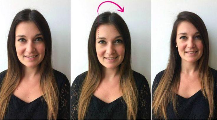 10 astuces simples pour avoir une chevelure plus volumineuse