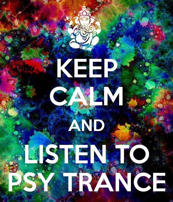 #psytrance