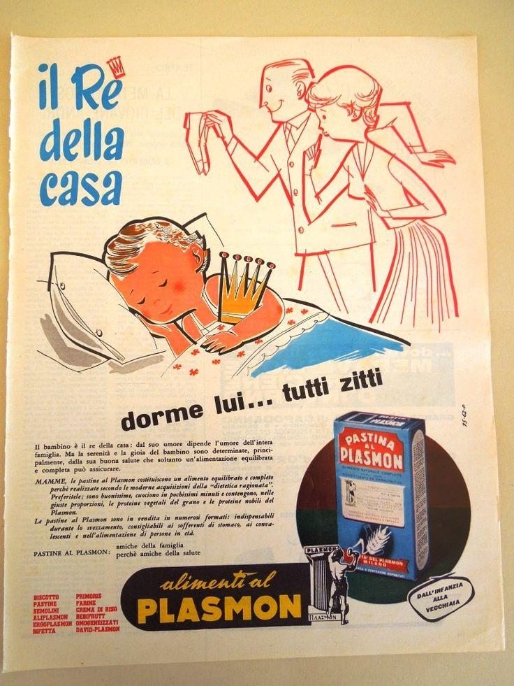 Risultati immagini per plasmon vintage