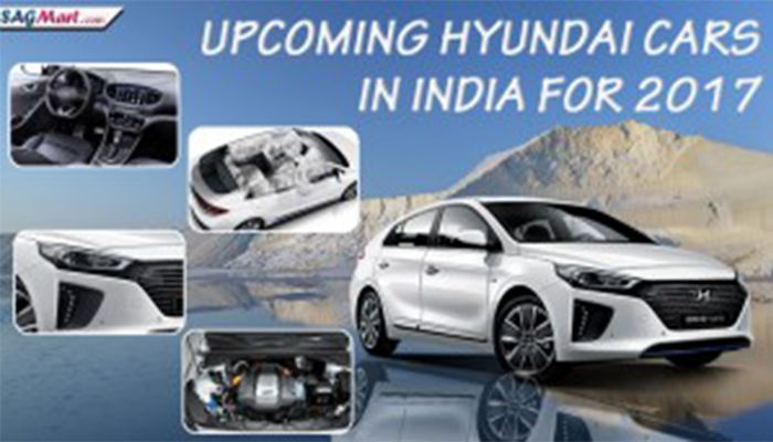 Find the list of Upcoming Hyundai cars in India. Get complete details of Upcoming Hyundai cars and compare them as per price, spec, pictures and more details.
