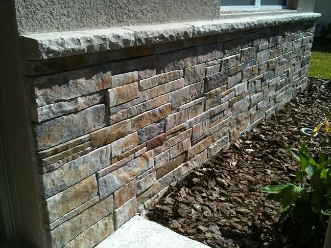25 best ideas about masonry veneer on pinterest stone - How to install exterior stone veneer ...