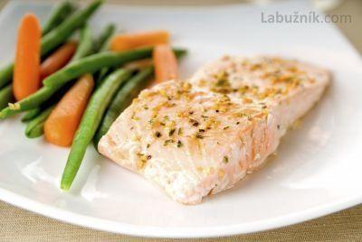 Recept, podle kterého se vám Losos steak zaručeně povede, najdete na Labužník.cz. Podívejte se na fotografie a hodnocení ostatních kuchařů.
