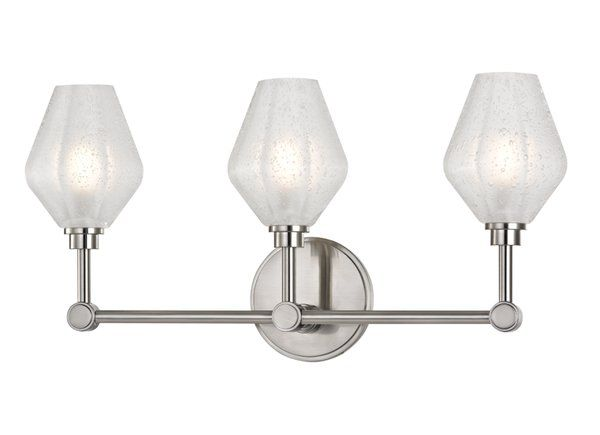 You'll love the Pridgen 3-Light LED Vanity Light at AllModern - With Great Deals on modern Lighting products and Free Shipping on most stuff, even the big stuff.