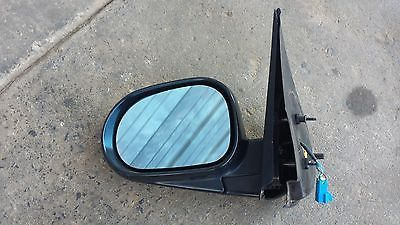 98-01 MERCEDES ML320 ML430 ML55 Driver Side Electric Door Mirror Left side L/H
