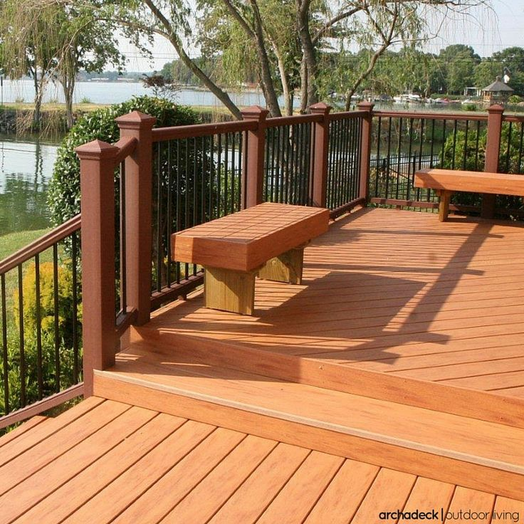 The 25 best free deck design software ideas on pinterest for Free online deck design