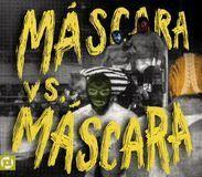 Mascara vs. Mascara [LP] - Vinyl