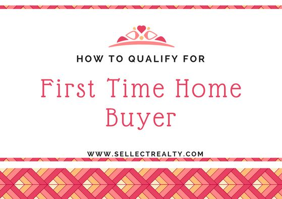 How To Qualify First Time Home Buyer Programs Loan