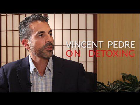 Vincent Pedre, MD, on Detoxing | IIN Depth