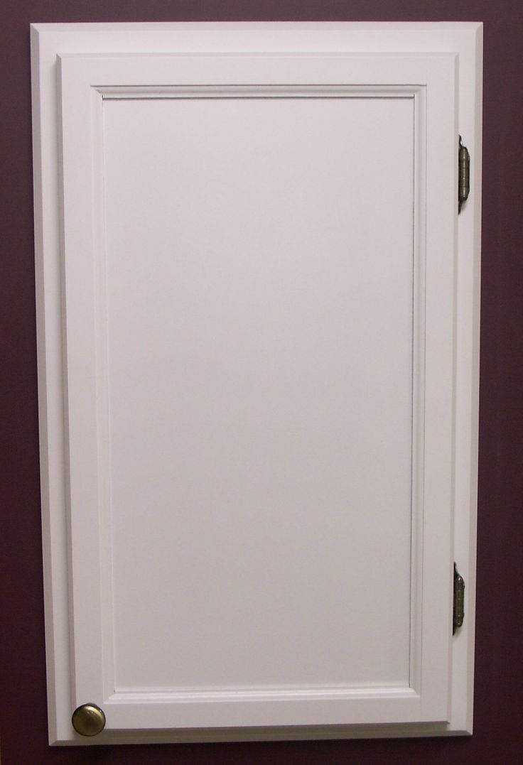 Acc 3 Solid Wood Custom Size Access Panel Frame And Door