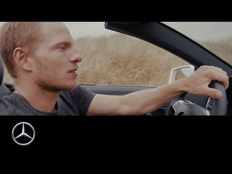 Mercedes-Benz: Sebastian Steudtner: The Big Wave Surfer – Mercedes-Benz Original