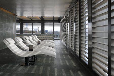 Armani Hotel - Milan, Italy