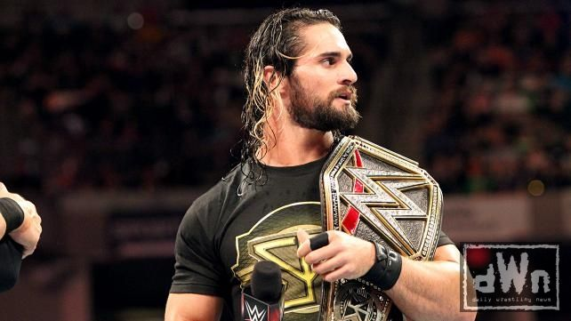 Daily Wrestling News — Seth Rollins Busy Filming, The Rock Gets Run Over,...