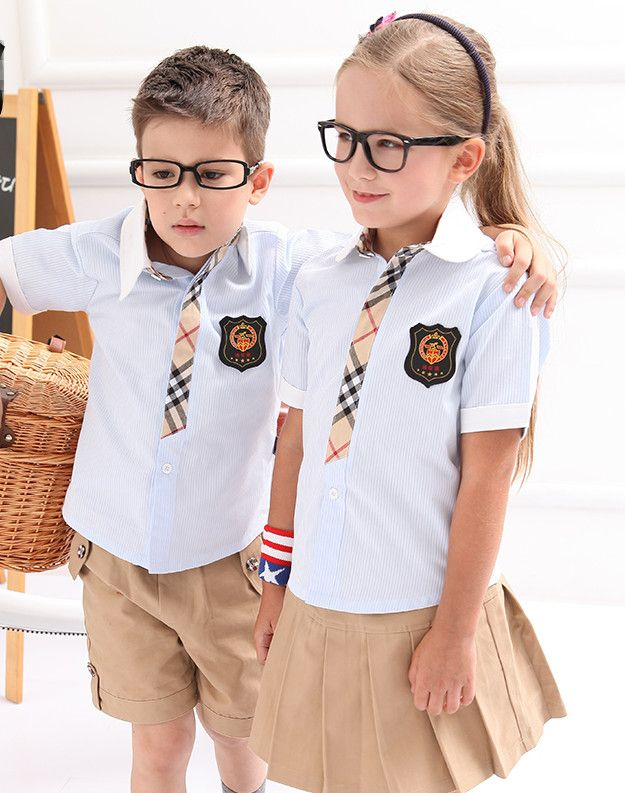 28 best Uniformes para niños de kinder images on Pinterest | Niños ...