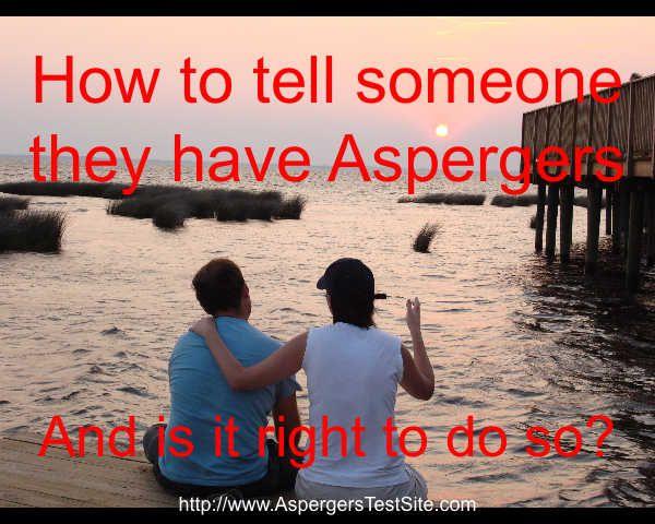 How to spot an aspie online dating