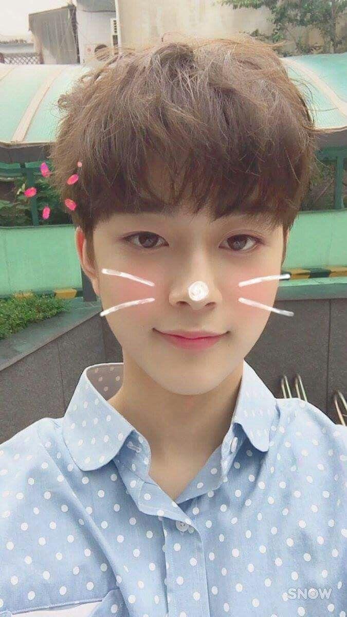 Yoo Seonho Produce 101 ss2