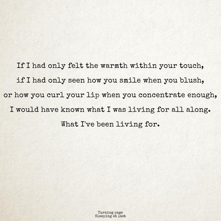 Sleeping at Last - Turning page.