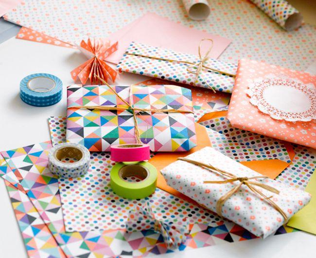 Minimega paper goods shop and design studio.