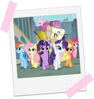 17 Best Images About Pony On Pinterest Twilight Sparkle