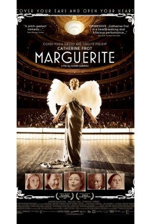 Marguerite 2015 Online Full Movie.Paris in the 1920s. Marguerite Dumont is a wealthy woman with a passion for music and the opera. For years, she has performed regularly for a circle of guests. But…